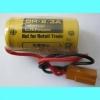 Batterie Lithium Panasonic BR-2/3A 3V
