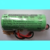 Batterie Lithium Sanyo FDK CR17450SE-R..