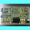 DC Spindle Servo Contol Circuit PCB