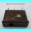Stecksicherung Braun 15.0A