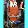Stecker zu Spindelmotor Signalkabel