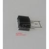 Stecksicherung Schwarz 10x4x8 LM10 1.0A