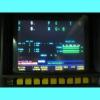 """Bildschirm 12"""" TFT Farbig Mazak"""