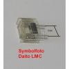 Stecksicherung Transp. 10x4x8  LMC 5.0A