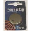Batterie Lithium 3V Renata CR2450N