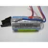 Batterie Lithium Mitsubishi zu LNS 3.6Volt