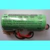 Batterie Lithium Sanyo FDK CR17450SE-R 3V